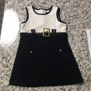 Tahari Toddler Dress